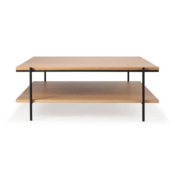Table basse oak rise