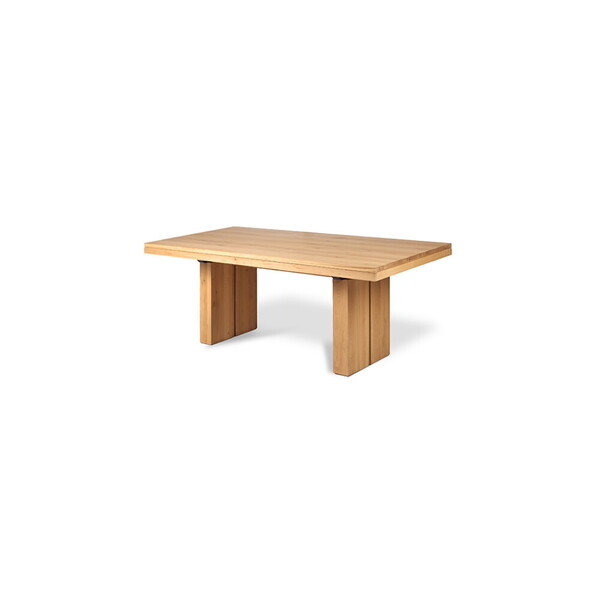 Table double extensible