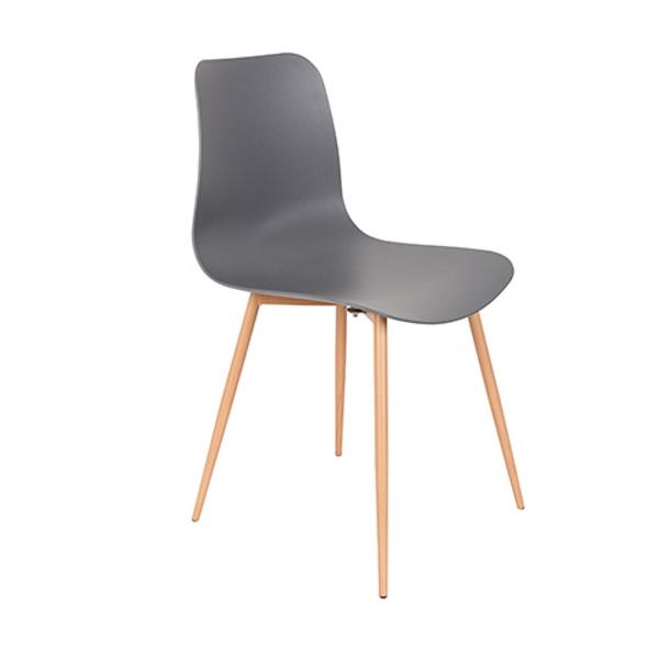 Chaise résine