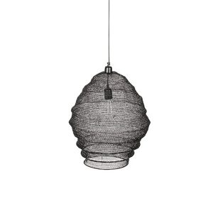 Suspension maille
