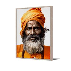 Cadre indien