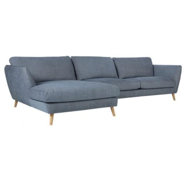 Canapé Newport chaise longue