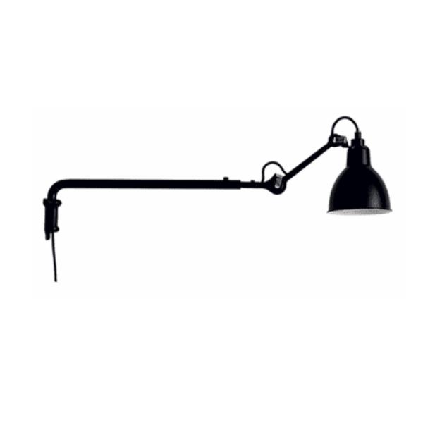 Lampe gras 203