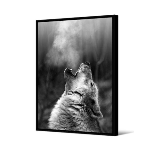Cadre loup