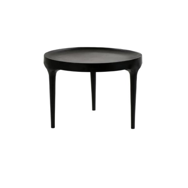 Table basse aluminium GM