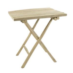 Table havane