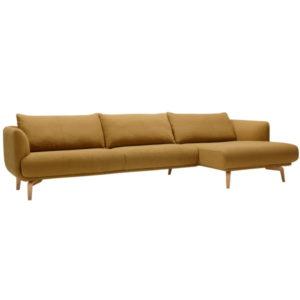 Canapé Moa chaise longue