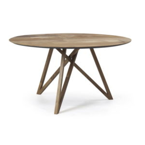 Table Spider Rond